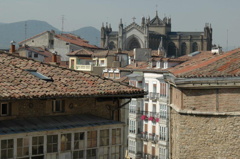 Almendra Medieval - Vitoria Turismo