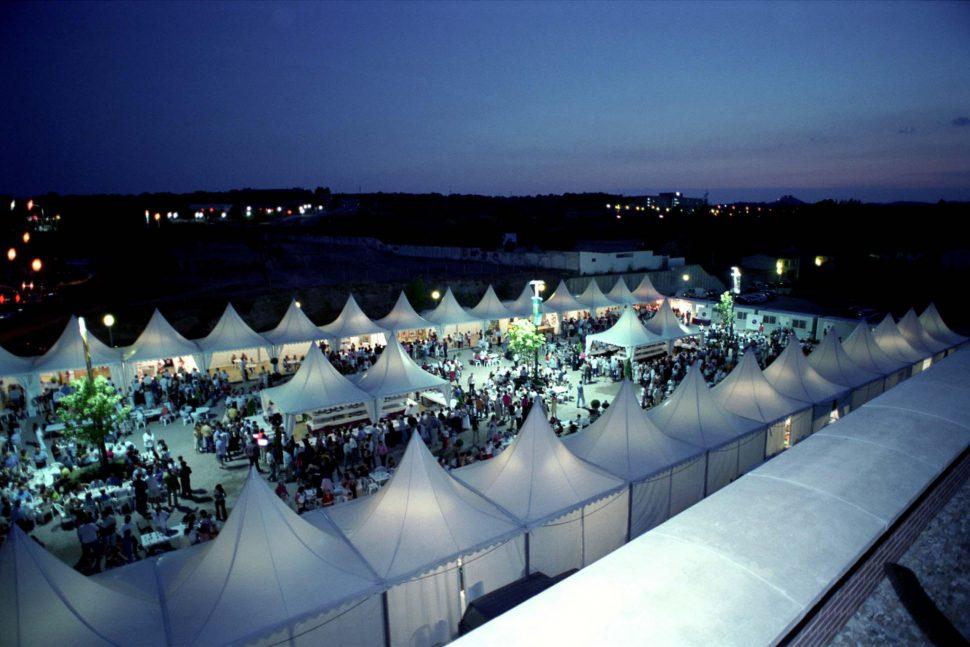 Festival Vino Somontano - Somontano Turismo
