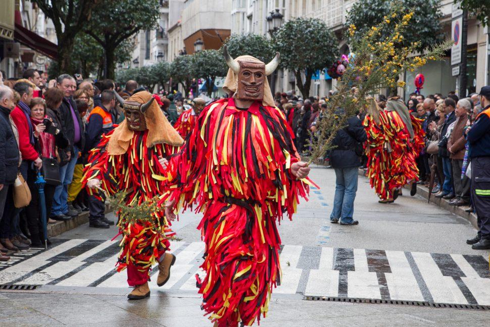 Fiesta del Cocido - Lalin Turismo