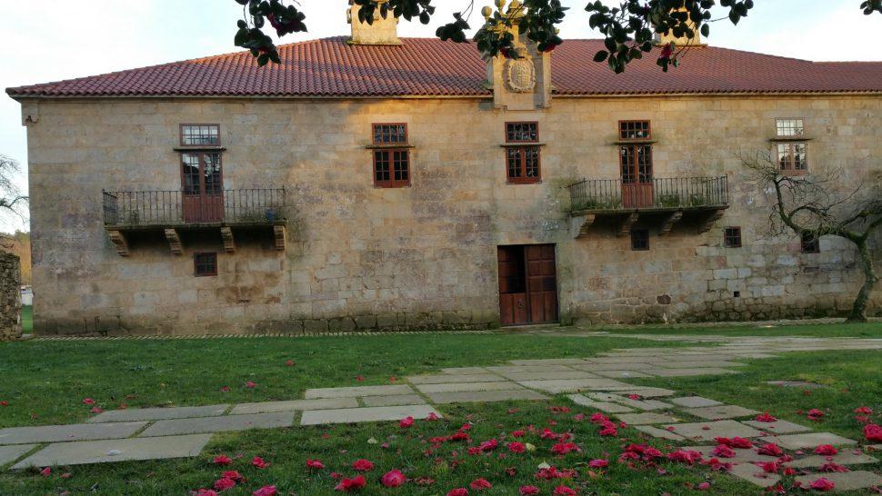 Pazo de Liñares - Lalin Turismo - Galicia