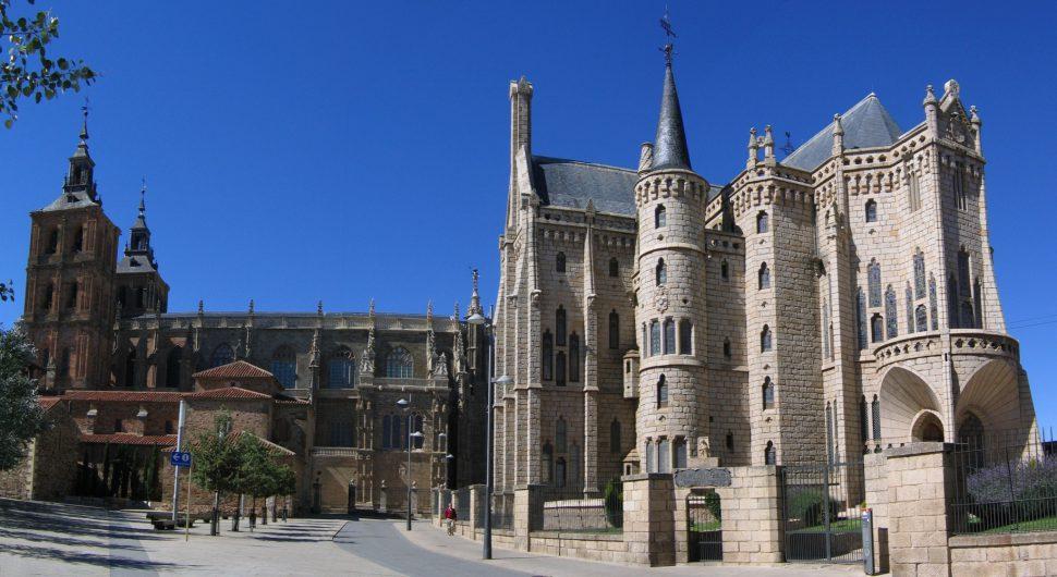 Astorga - León - Camino Santiago Francés