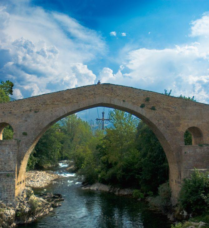 Cangas de Onís - Pueblos Asturias