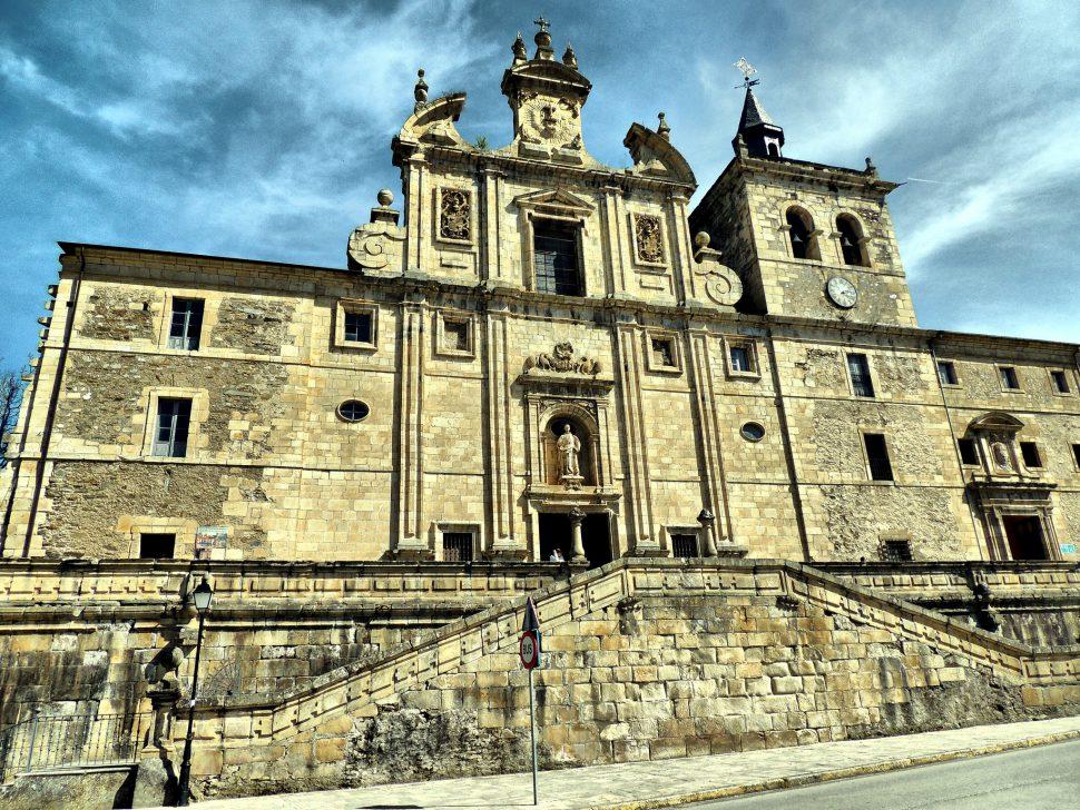 Villafranca del Bierzo - Camino de Santiago etapas