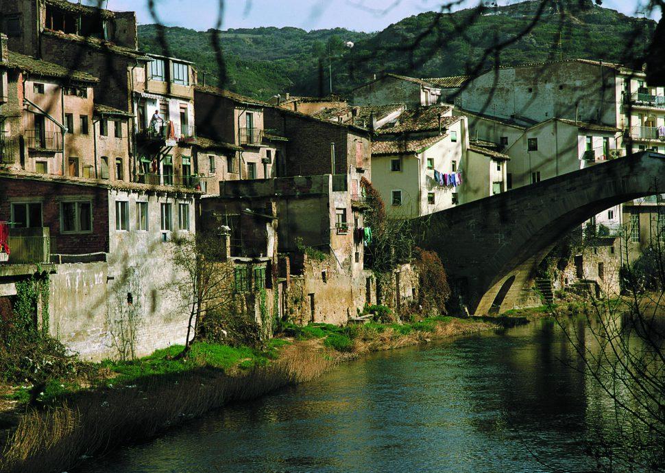 Estella - Camino Santiago