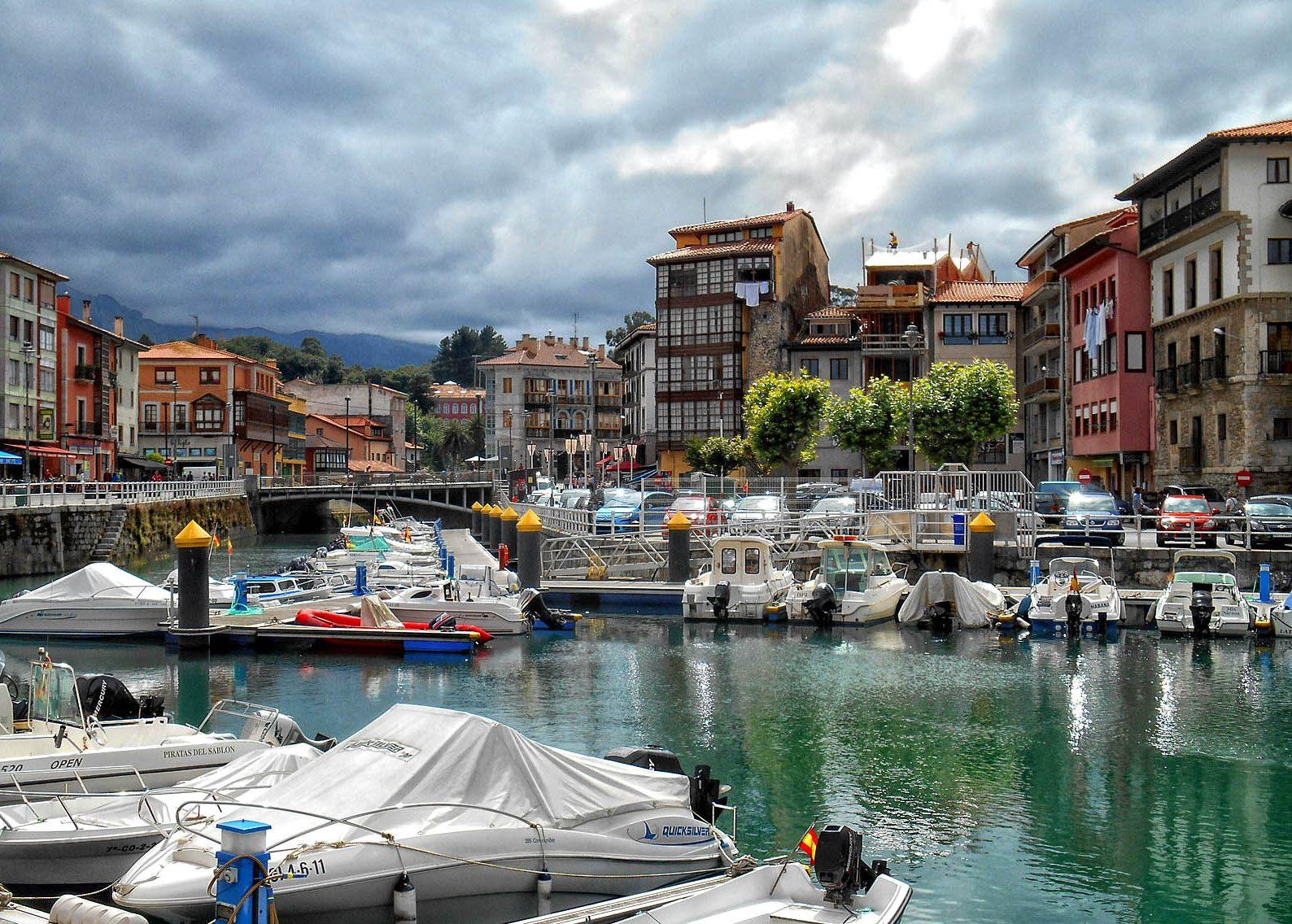 Llanes- Pueblos Asturias
