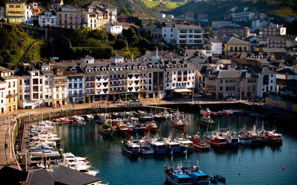 10 pueblos con encanto de asturias visitar asturias - Casas con encanto asturias ...