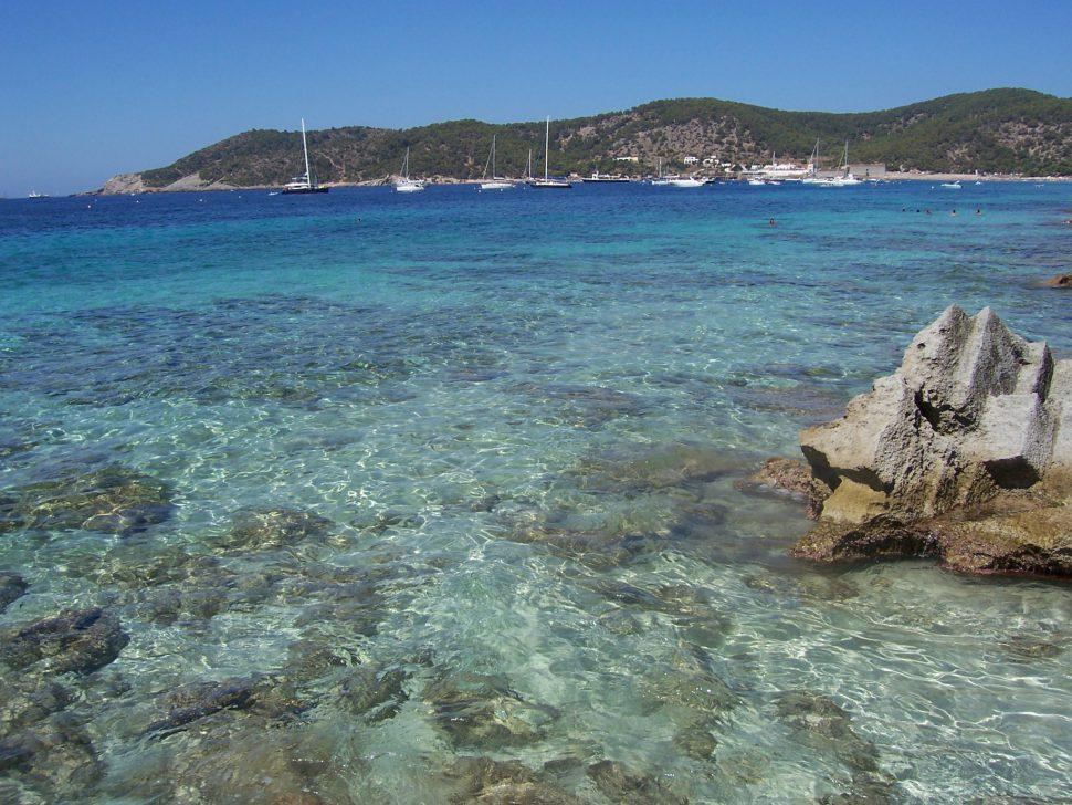 Ibiza - Destinos de playa en España