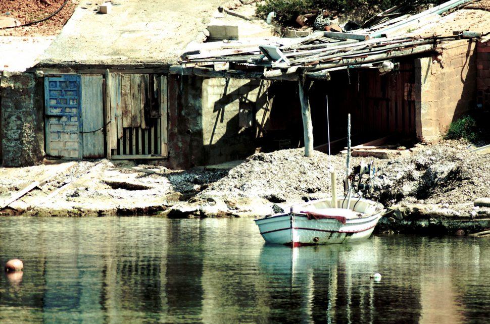 Santa Eulalia del Rio - Ibiza - Baleares - Destinos de Playa