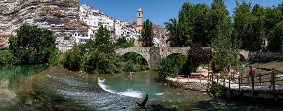 Alcalá del Júcar - Visitar Castilla la Mancha