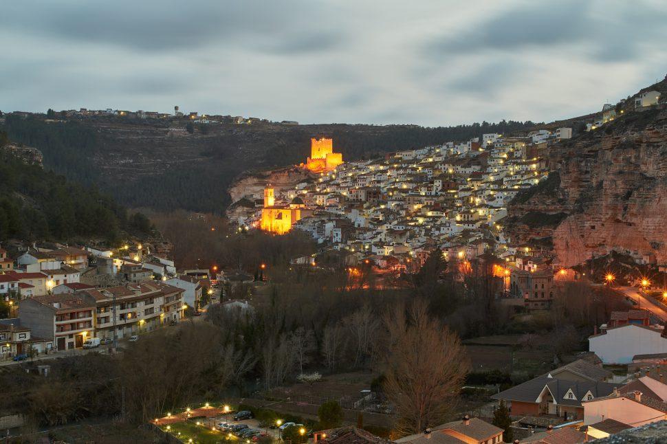 Alcalá del Júcar - Viajar a Castilla la Mancha