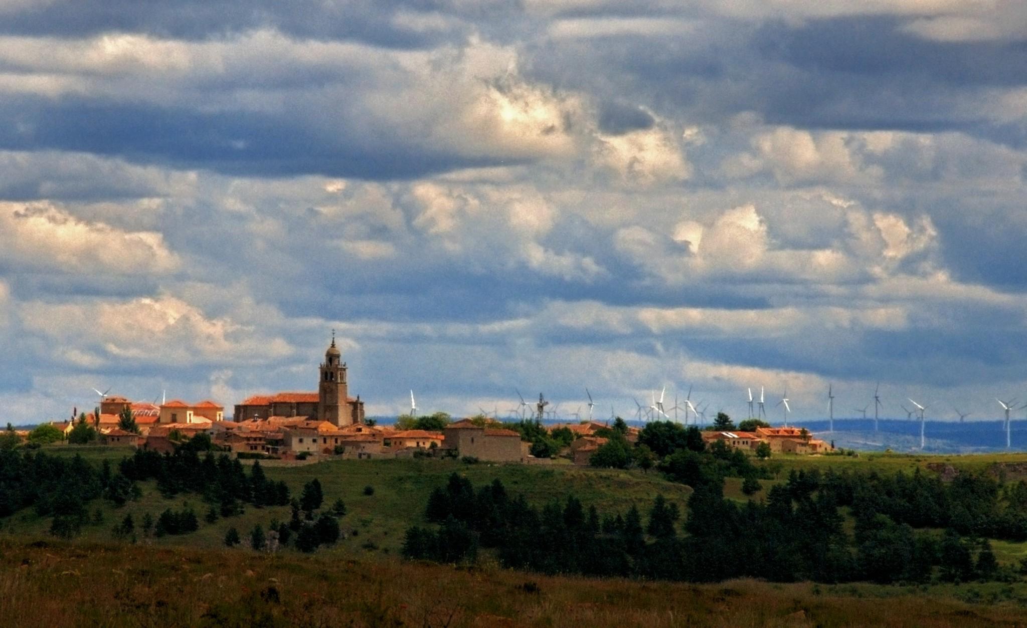 Medinaceli Turismo