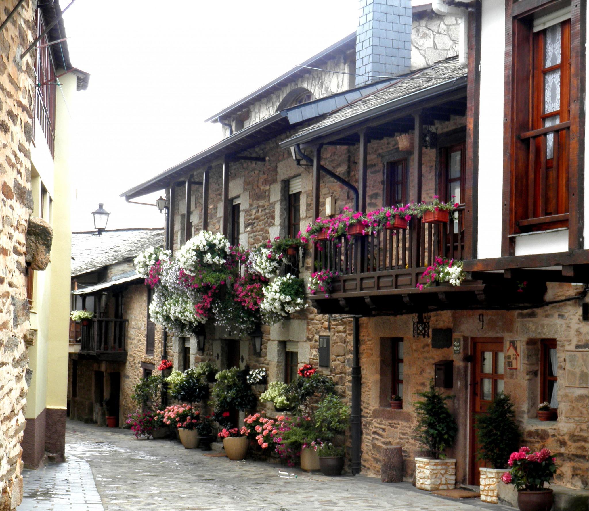 Puebla de Sanabria Turismo