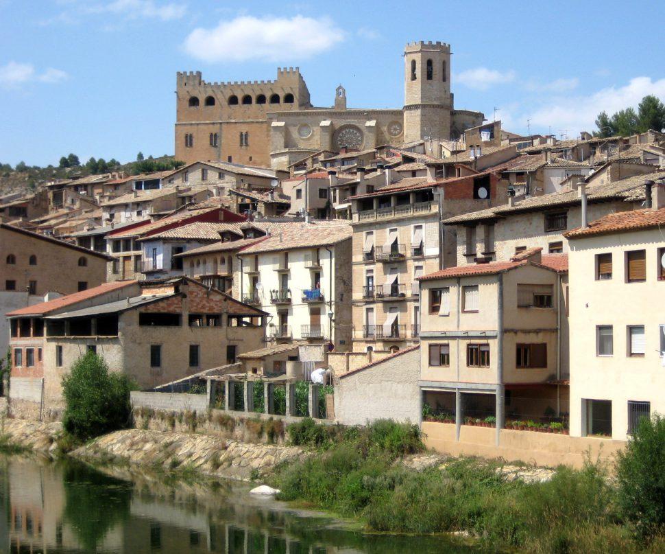 Valderrobres - El Matarraña - Teruel