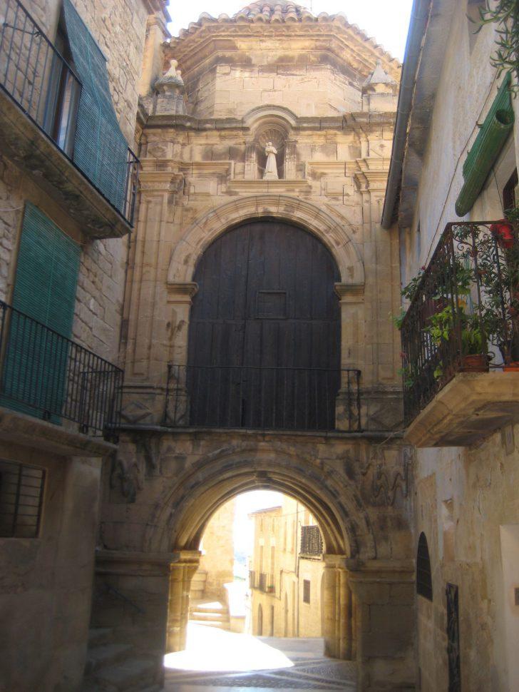 Calaceite - Matarraña Turismo