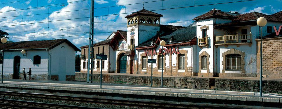 Barro de la Estación - Bodegas Haro - Haro Turismo