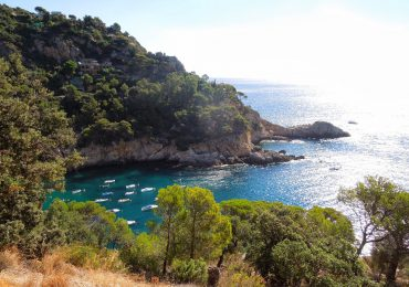 Visitar girona turismo catalu a for Oficina de turismo tossa de mar