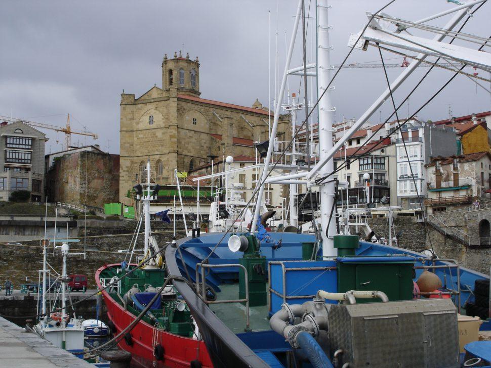 Getaria - Pueblos bonitos del País Vasco - Los pueblos más bonitos de Guipúzcoa