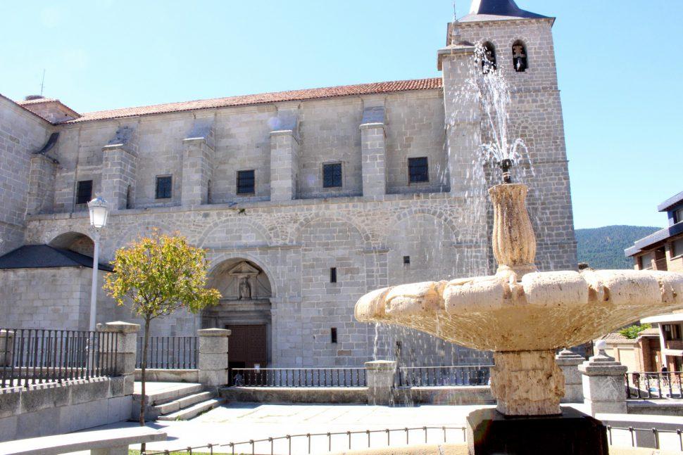 El Espinar Turismo - Romería Cristo del Caloco 2016