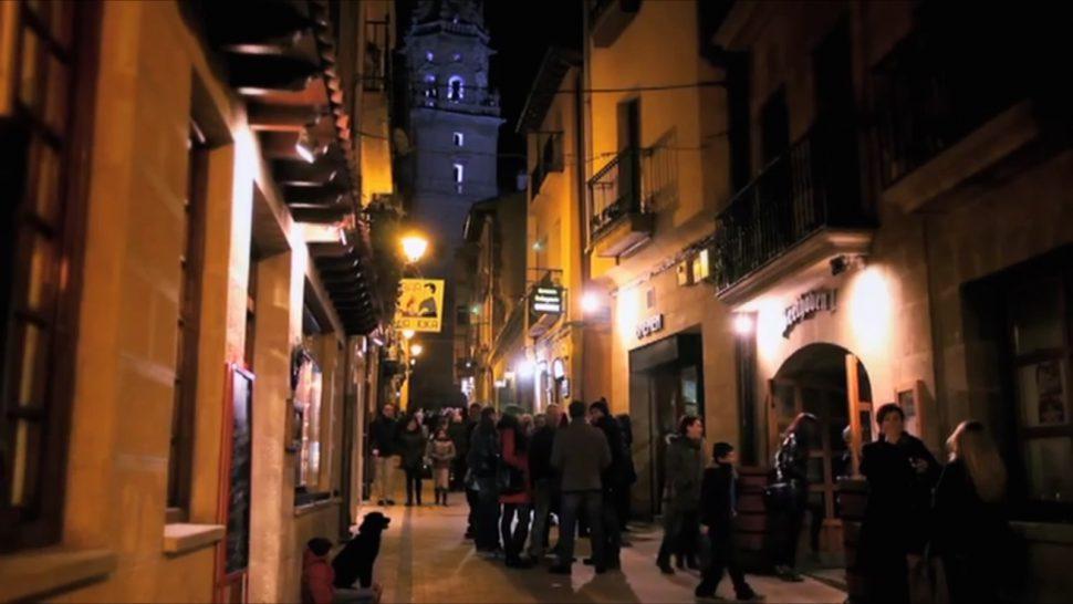 La Herradura - Haro Turismo - Bodegas Haro