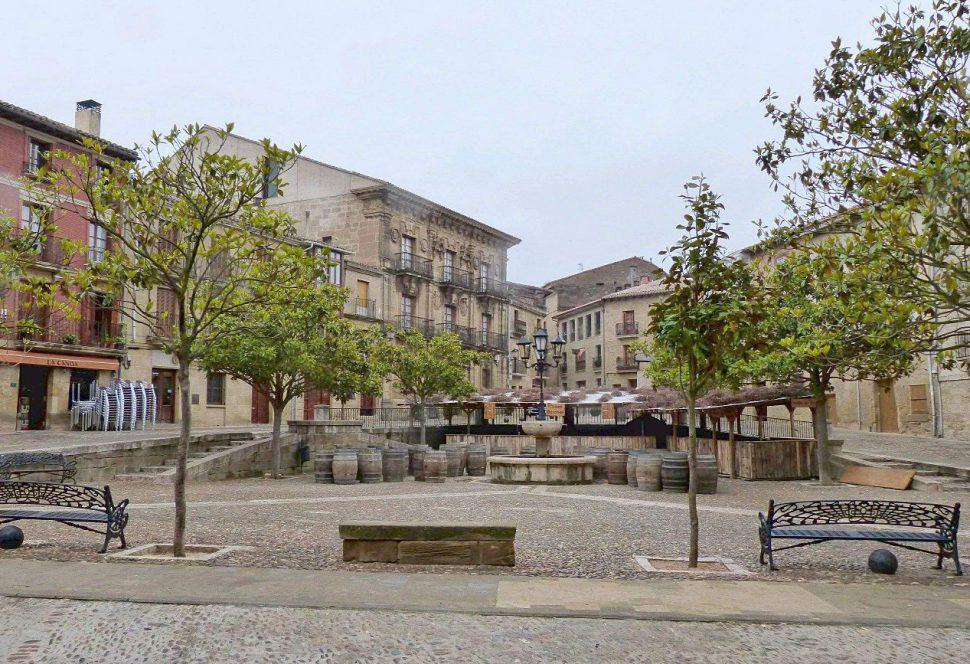 Briones - La Rioja - Entorno Haro Turismo