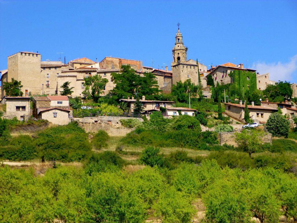 Labraza - Pueblos bonitos del País Vasco - País Vasco Turismo