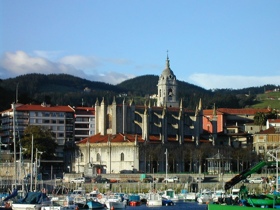 Lekeitio - Vizcaya - pueblos bonitos del país vasco