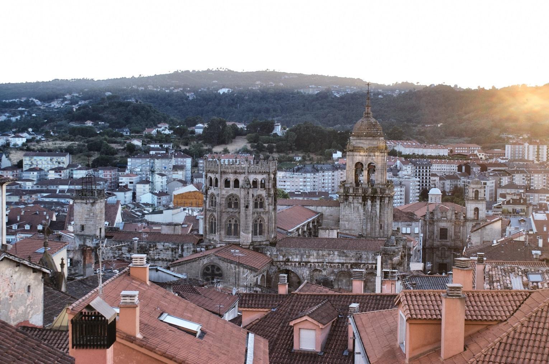 Ourense - Visitar Galicia
