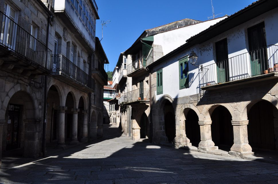Ribadavia - Ourense Turismo