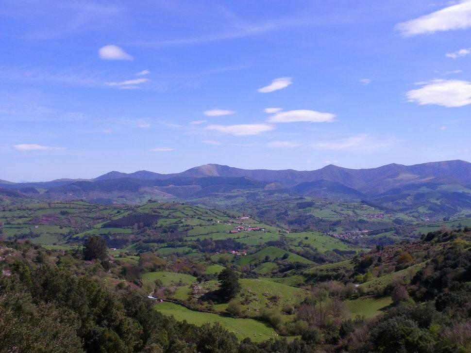 Valle de Karrantza - País Vasco Turismo