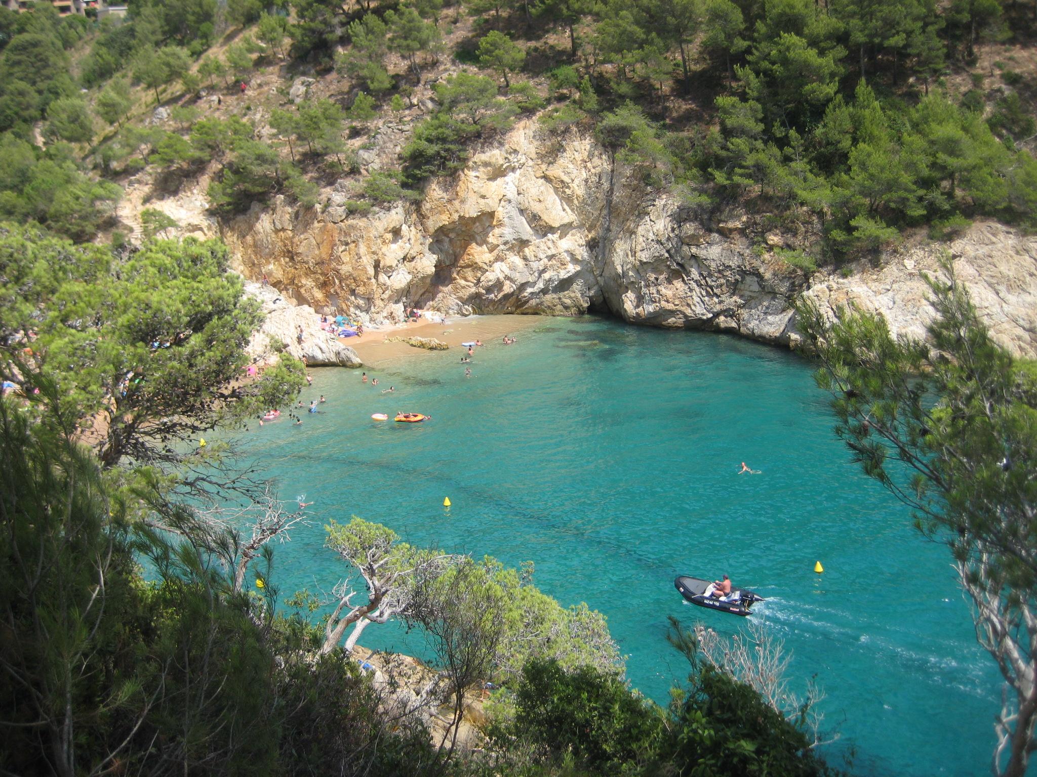 Cala Pola - Tossa de Mar