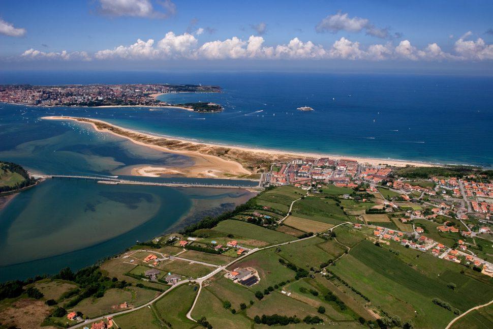 Bahía de Santander - Visitar Santander