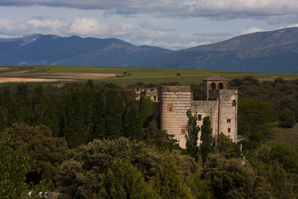 Ruta de los Castillos Segovia