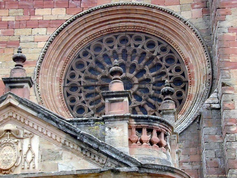 Catedral - Qué ver en Siguenza