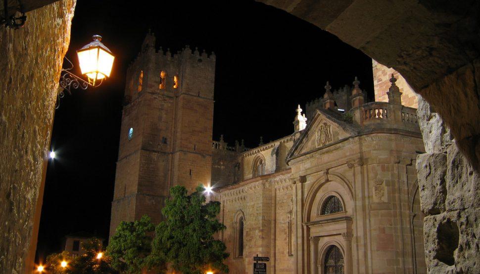 Catedral de Sigüenza - Siguenza turismo