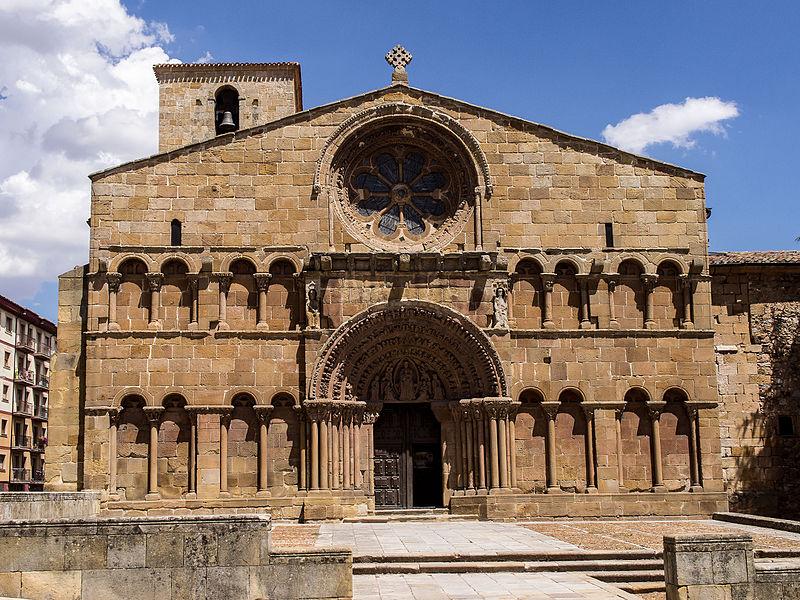 Visitar Soria
