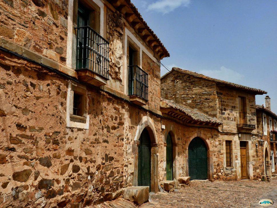 Castrillo de los Polvazares - La Maragatería - Pueblos bonitos cerca de León