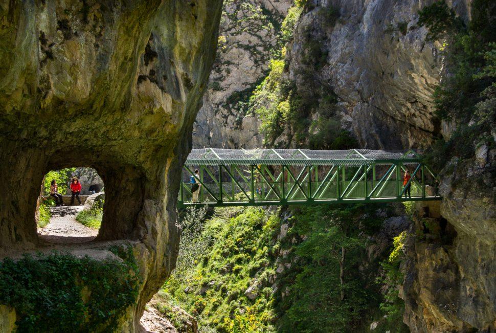 Ruta del Cares - Qué ver en León y alrededores