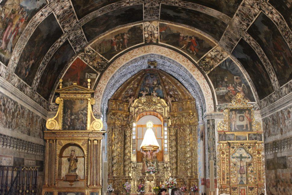 Ermita del Ara - Badajoz
