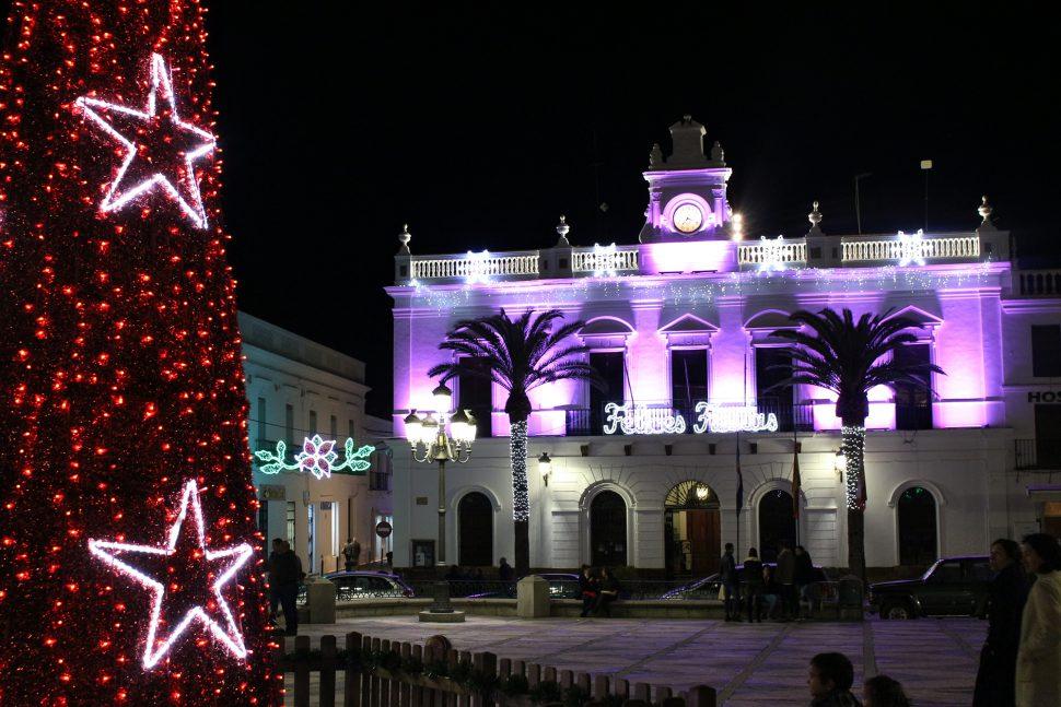 Llerena - Badajoz - Visita Extremadura