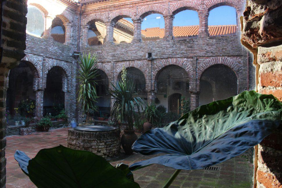Calera de León - Badajoz - Visitar Extremadura