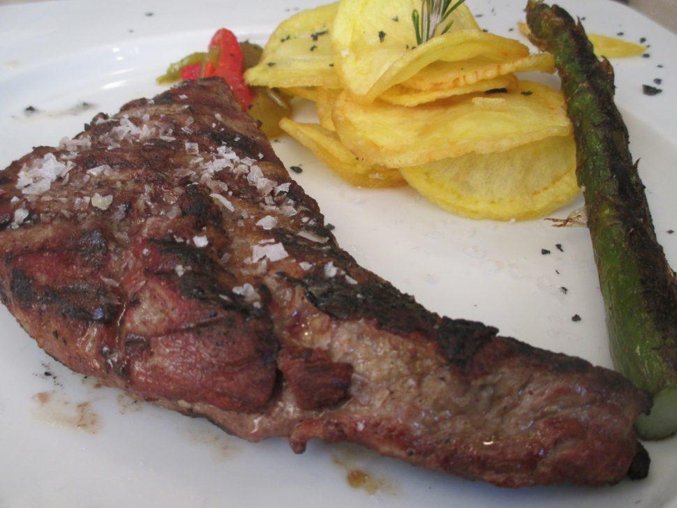 Pluma Ibérica - Restaurante Cafetería Los Templarios