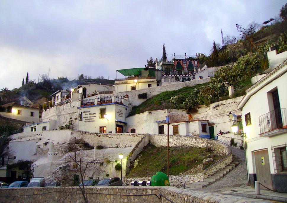 Sacromonte - Granada que ver - Granada Turismo