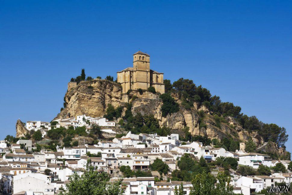Montefrío - Granada Turismo - Granada provincia