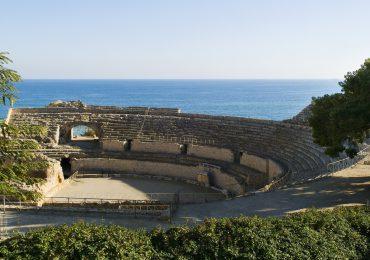 Anfiteatro - Visitar Tarragona