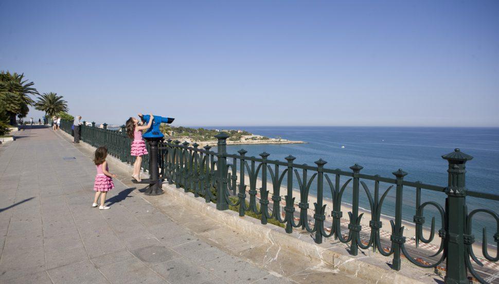 Qué ver en Tarragona - Visitar Tarragona - Visitar Cataluña