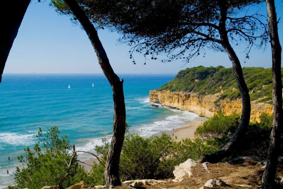 Playas Tarragona - Qué hacer en Tarragona