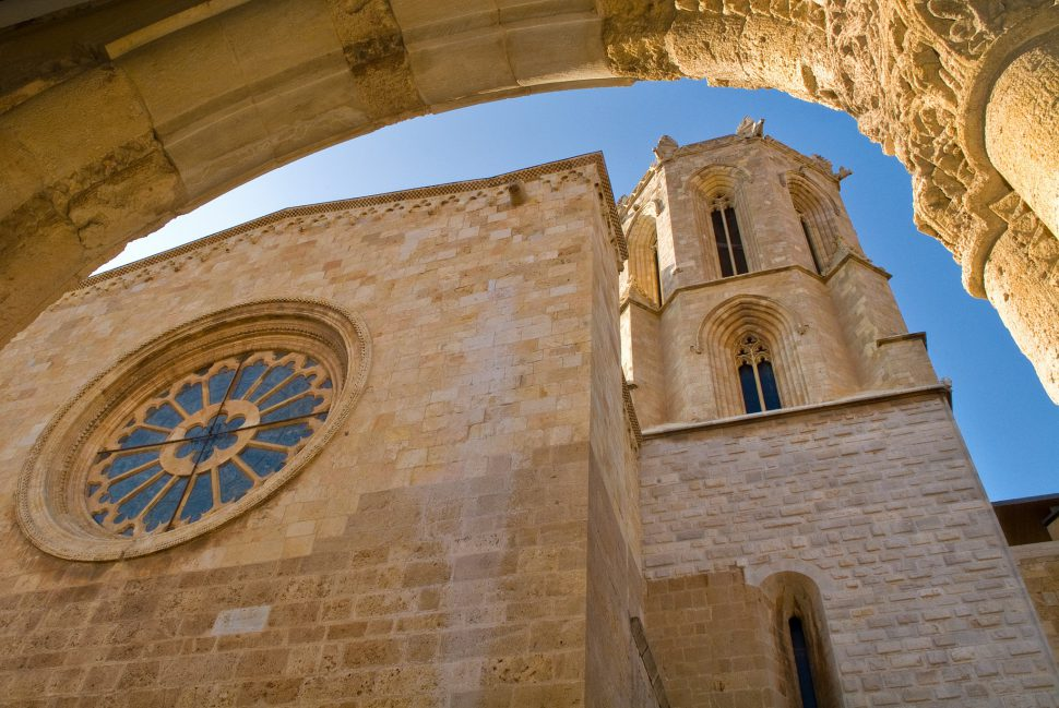 Qué ver en Tarragona - Visitar Tarragona