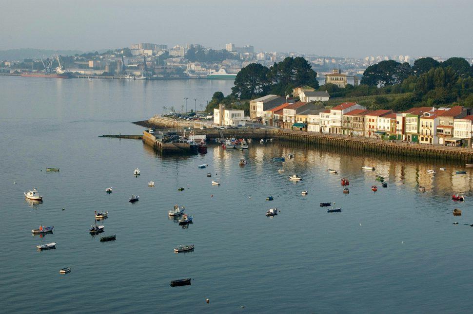 Ferrol - Visitar Galicia con niños