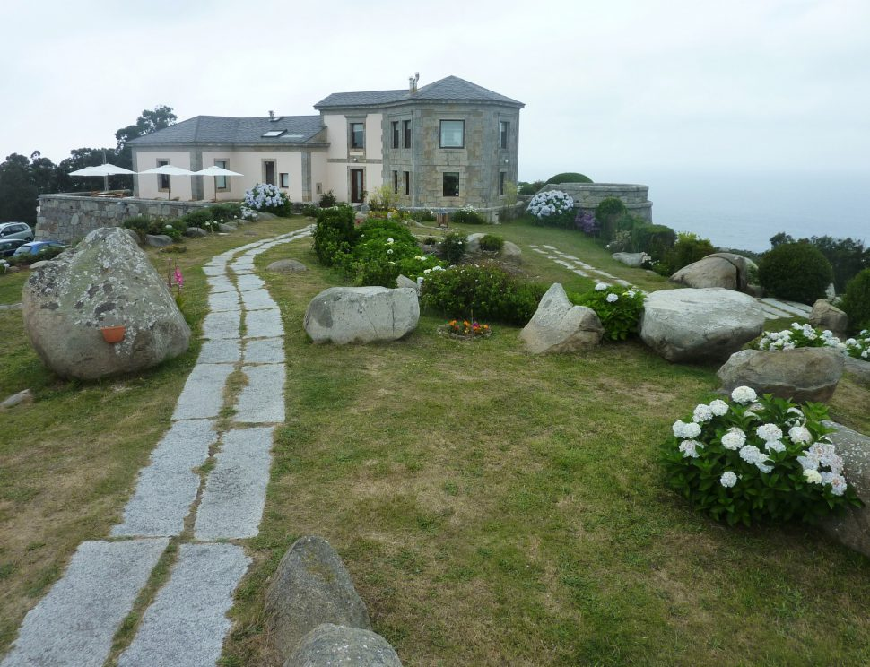 Alojamientos Galicia - Visitar Galicia - Dormir en un faro