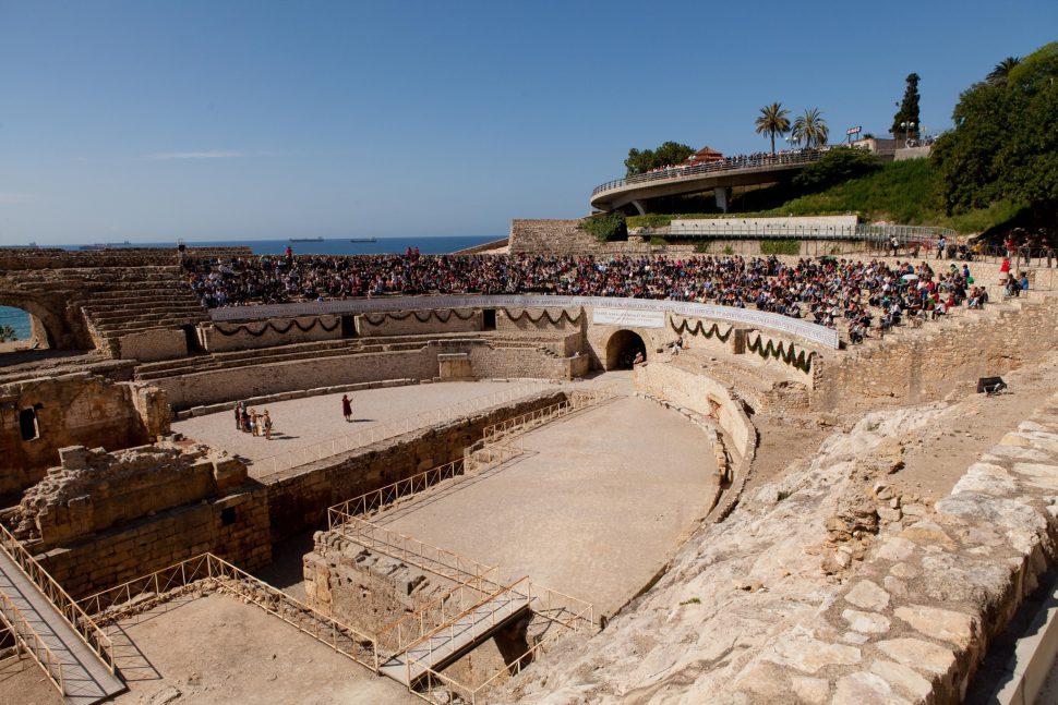 Qué ver en Tarragona - Visitar Tarragona - Tarragona Romana
